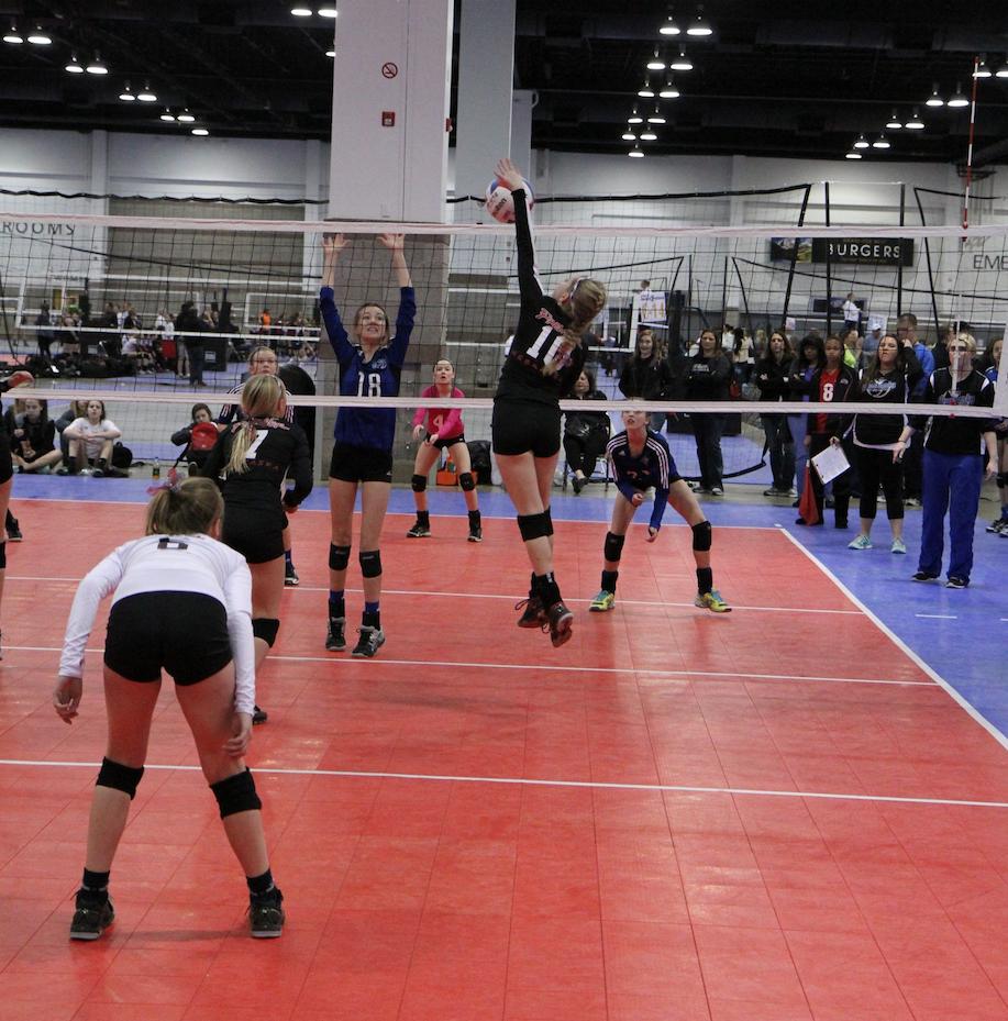 Colorado Crossroads « Nebraska Prep Volleyball