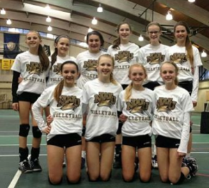 Nebraska Elite 133 Danger Zone